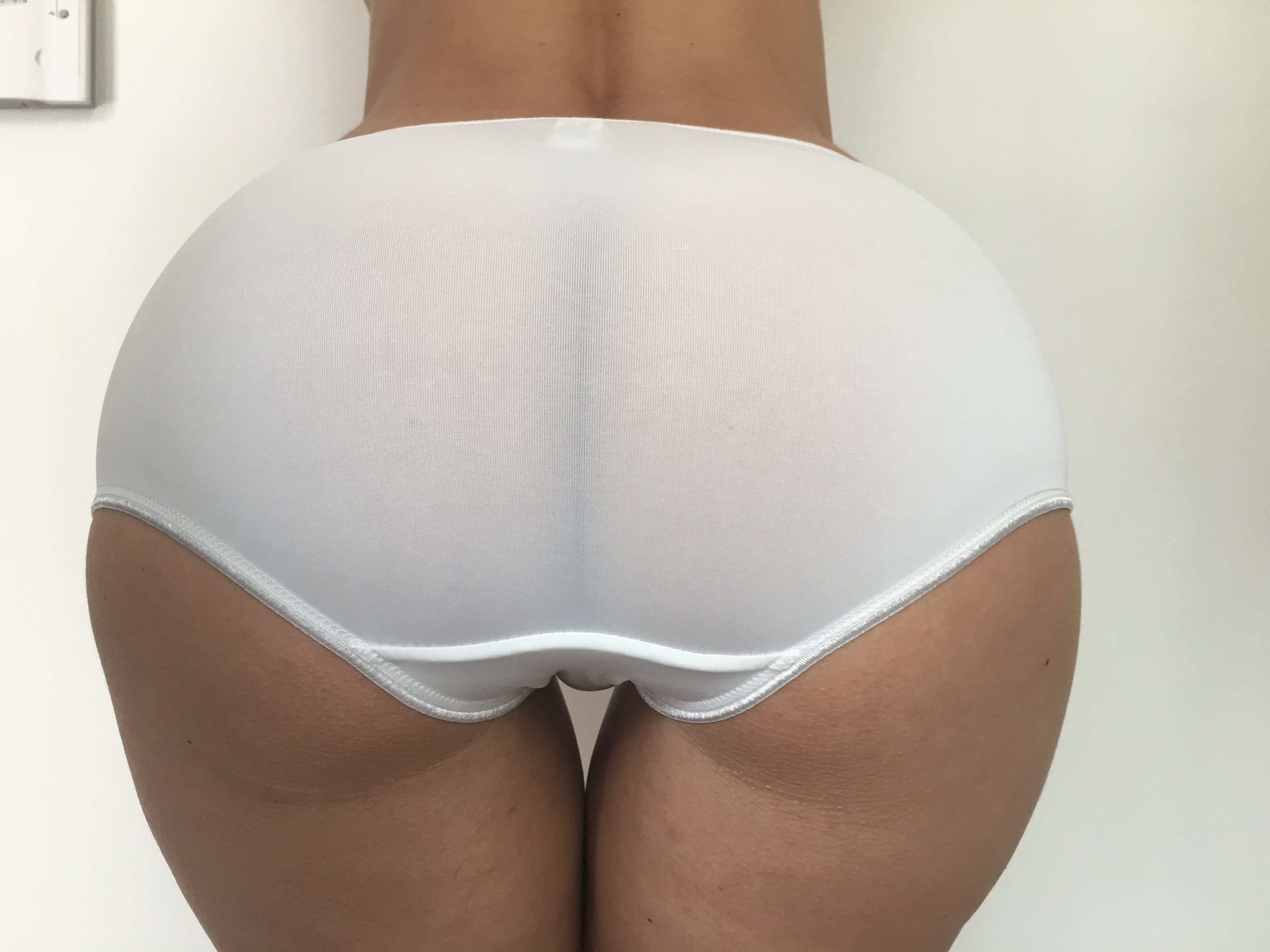 white panties no.: 2